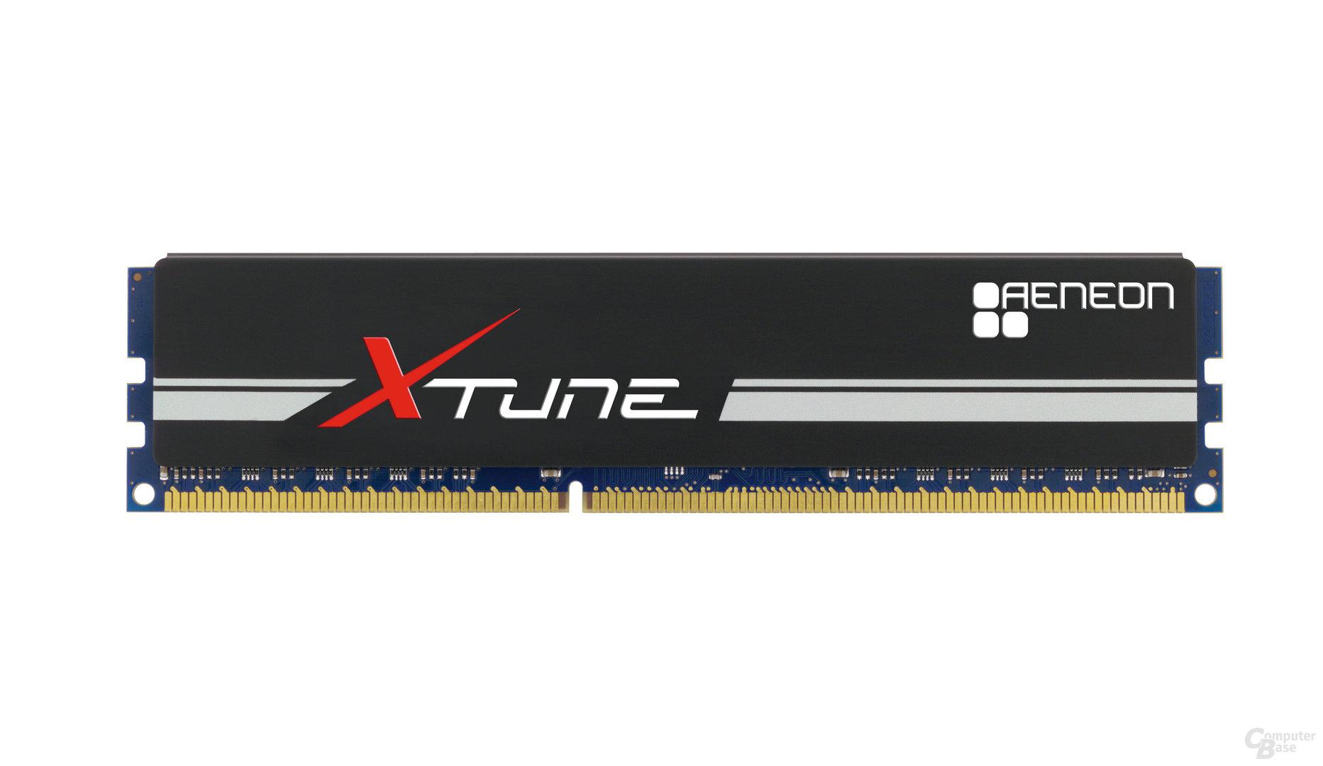 Aeneon XTUNE DDR3-1600
