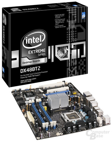 Intel DX48BT2