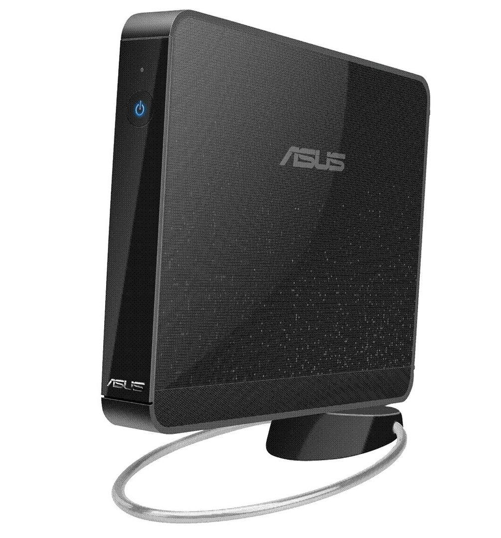 Asus Eee PC Desktop