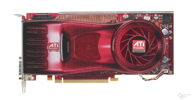 ATi FireGL V7700