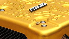 Asus Triton 79 Amazing im Test: Limitierter Luxuskühler für Asus-Fans