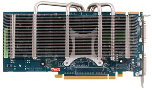 Sapphire HD 3870 Ultimate