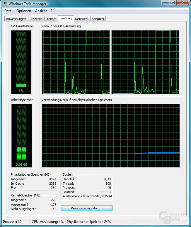 2 CPU-Kern