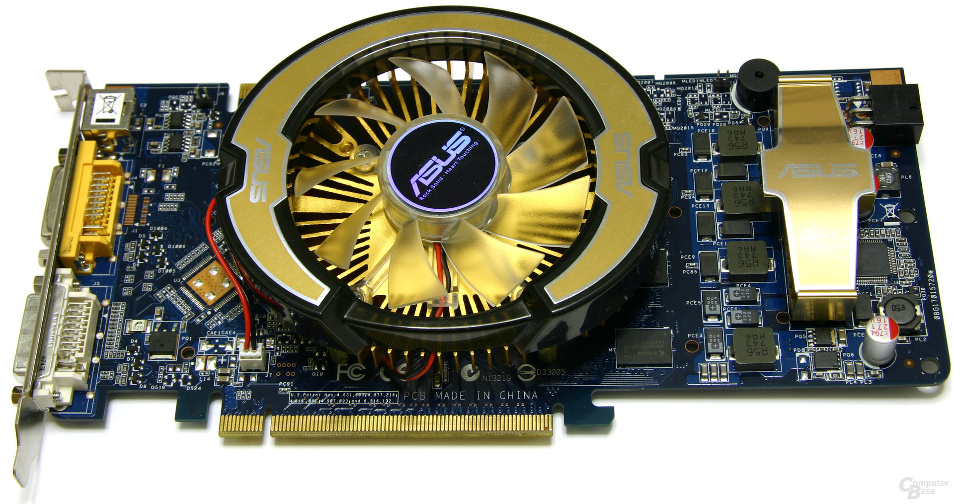 Asus GeForce 8800 GT 1024 MB