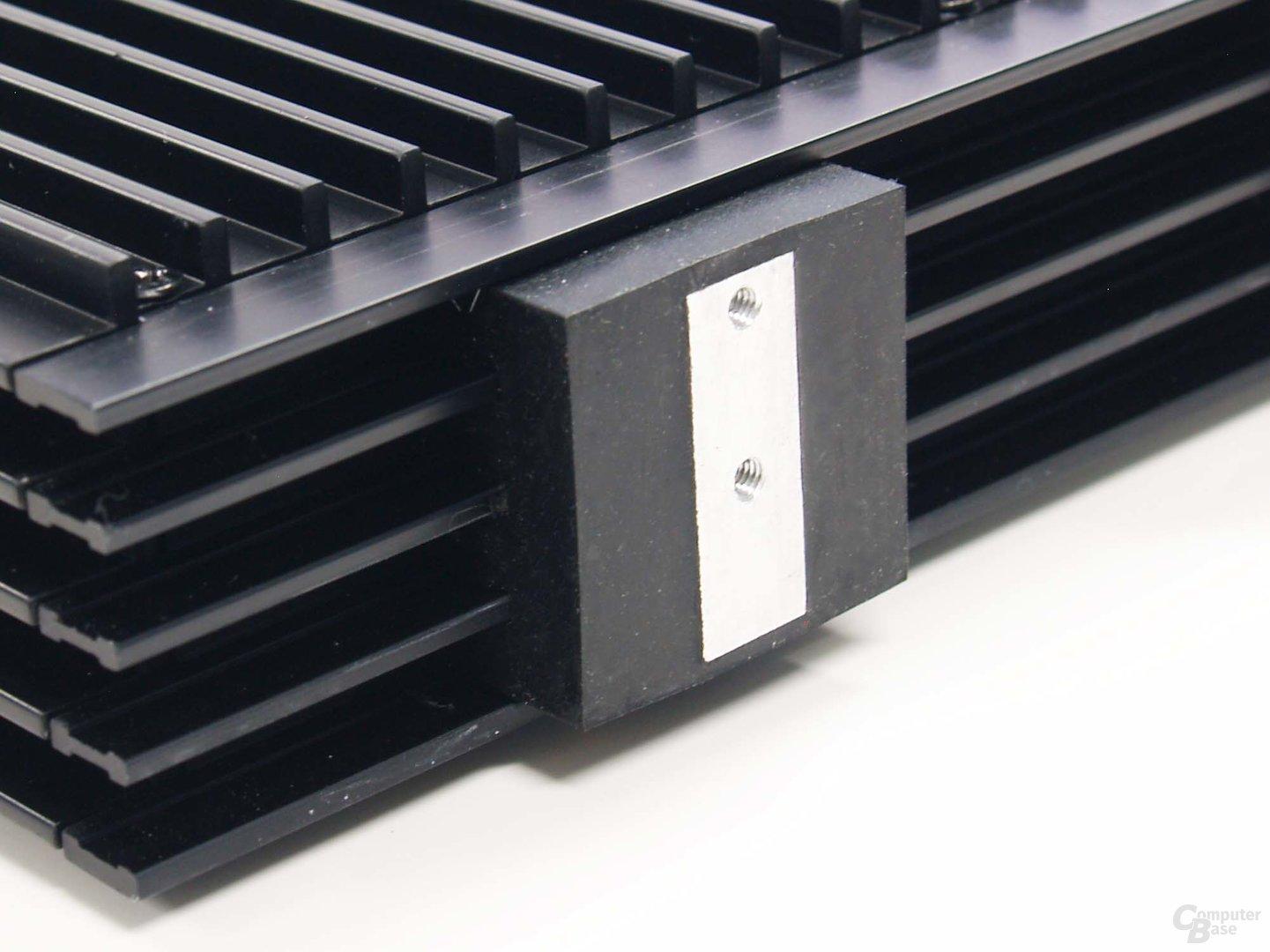 Scythe Himuro Festplattenkühler