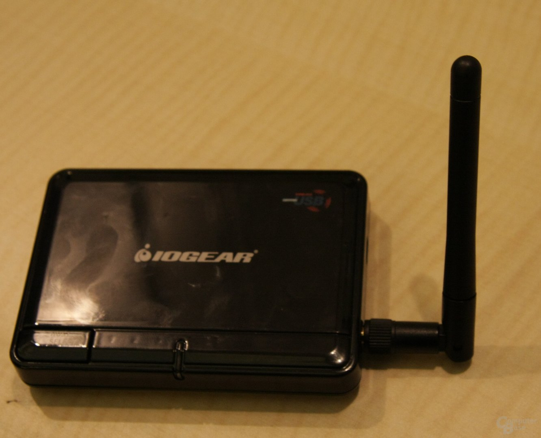 IOGear USB-Hub