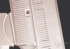 NEC MultiySync LCD3090WQXi