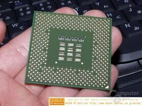 Athlon XP Grün (Unten)