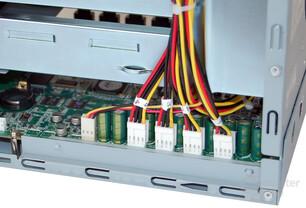 QNAP TS-409 Pro Turbo NAS