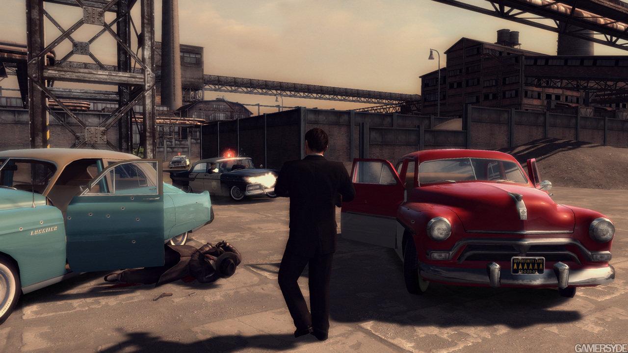 Mafia II|12. April 08