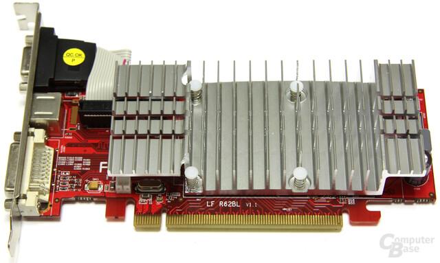 ATi Radeon HD 3450