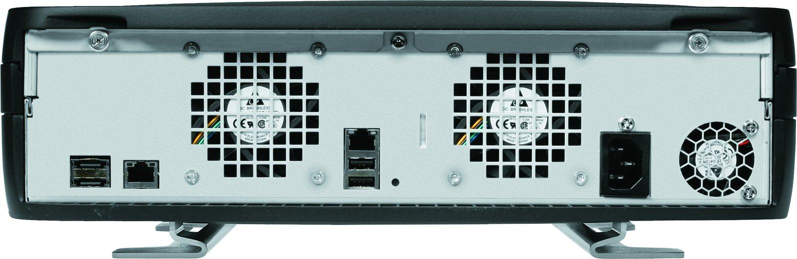 Intel SS4200-E – Helena Island