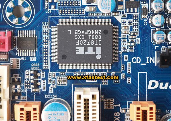 Gigabyte EP45-DS3P