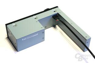 Asus EAH3850 OC Gear