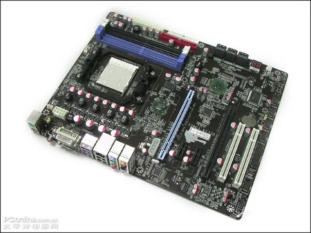 AMD 790GX