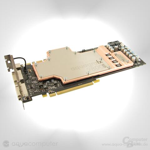 aqua computer aquagrafx 9800GTX