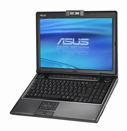 Asus M50