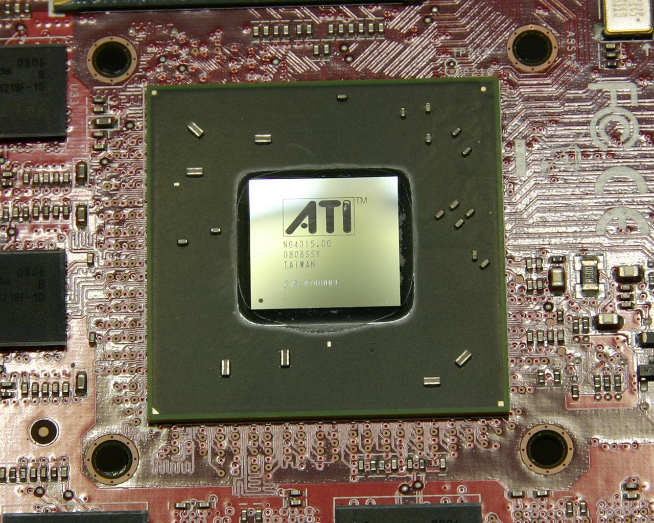 RV670-GPU
