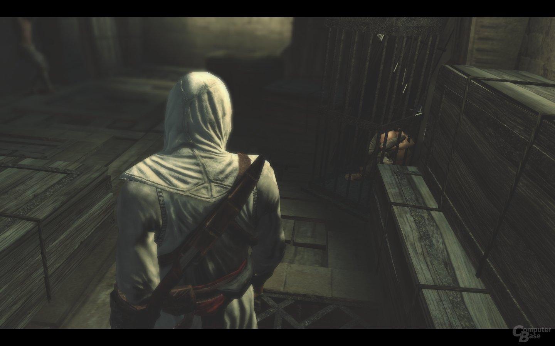 Assassin's Creed – Grafische Umsetzung