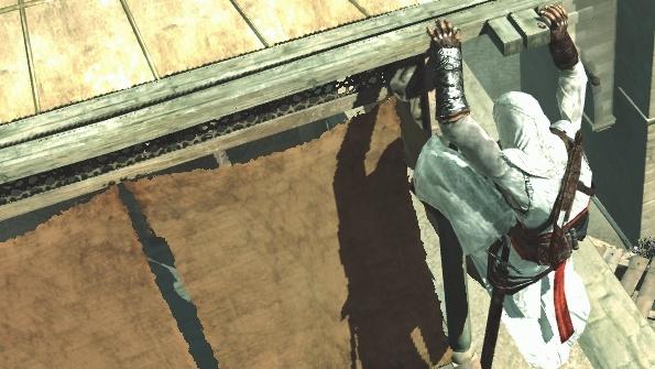 Assassin's Creed im Test: Der Meuchelmörder aus dem Orient für den PC