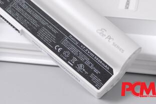 Teststellung des neuen Eee PC 900