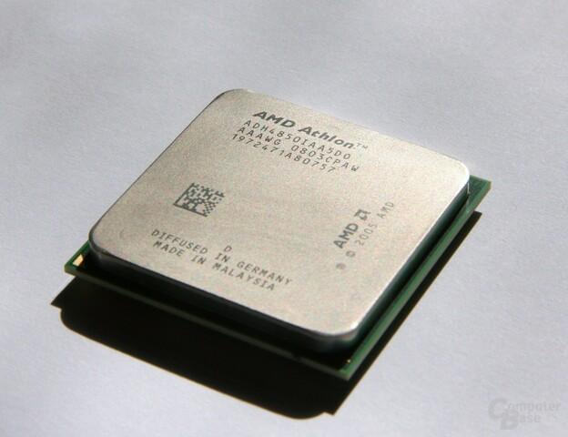 AMD Athlon 4850e