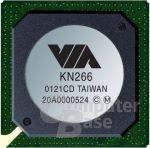 Neuer Chipsatz von VIA für Notebooks