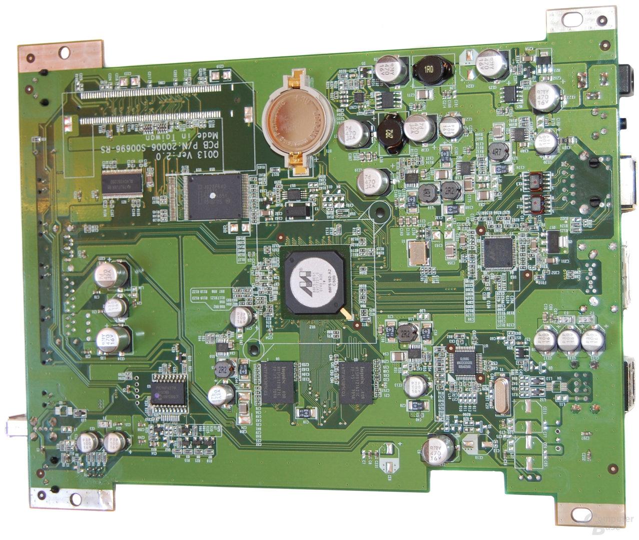 QNAP TS-109 Pro II