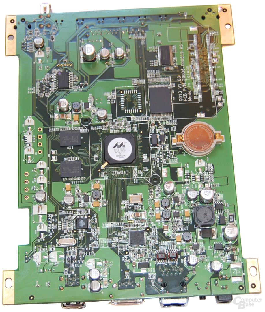 QNAP TS-109