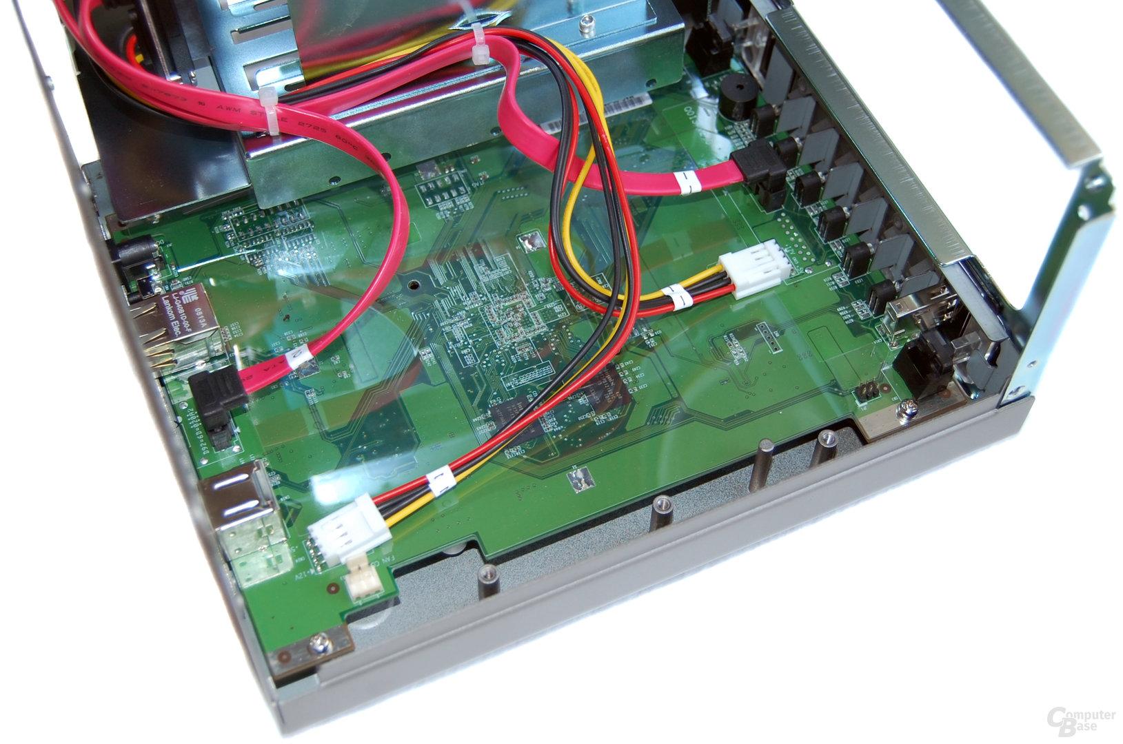 QNAP TS-209 Pro II