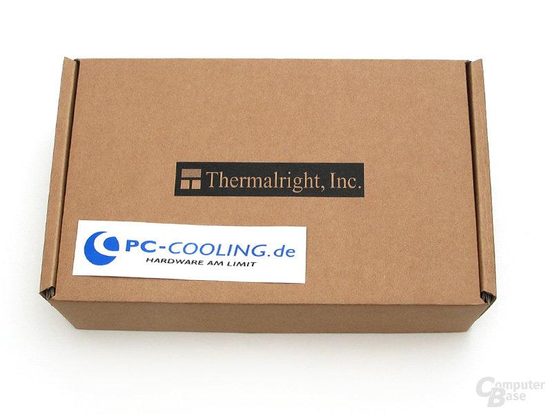 Thermalright HR-03 Plus Verpackung