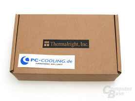 Thermalright HR-03 Plus Verpackung
