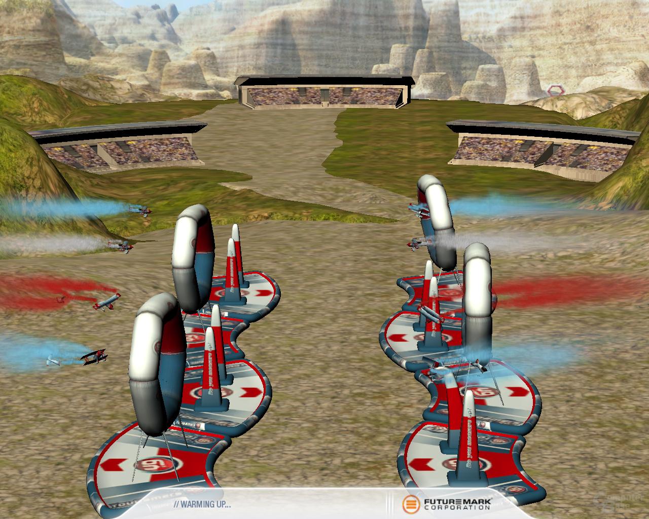 3DMark Vantage – CPU-Test 2