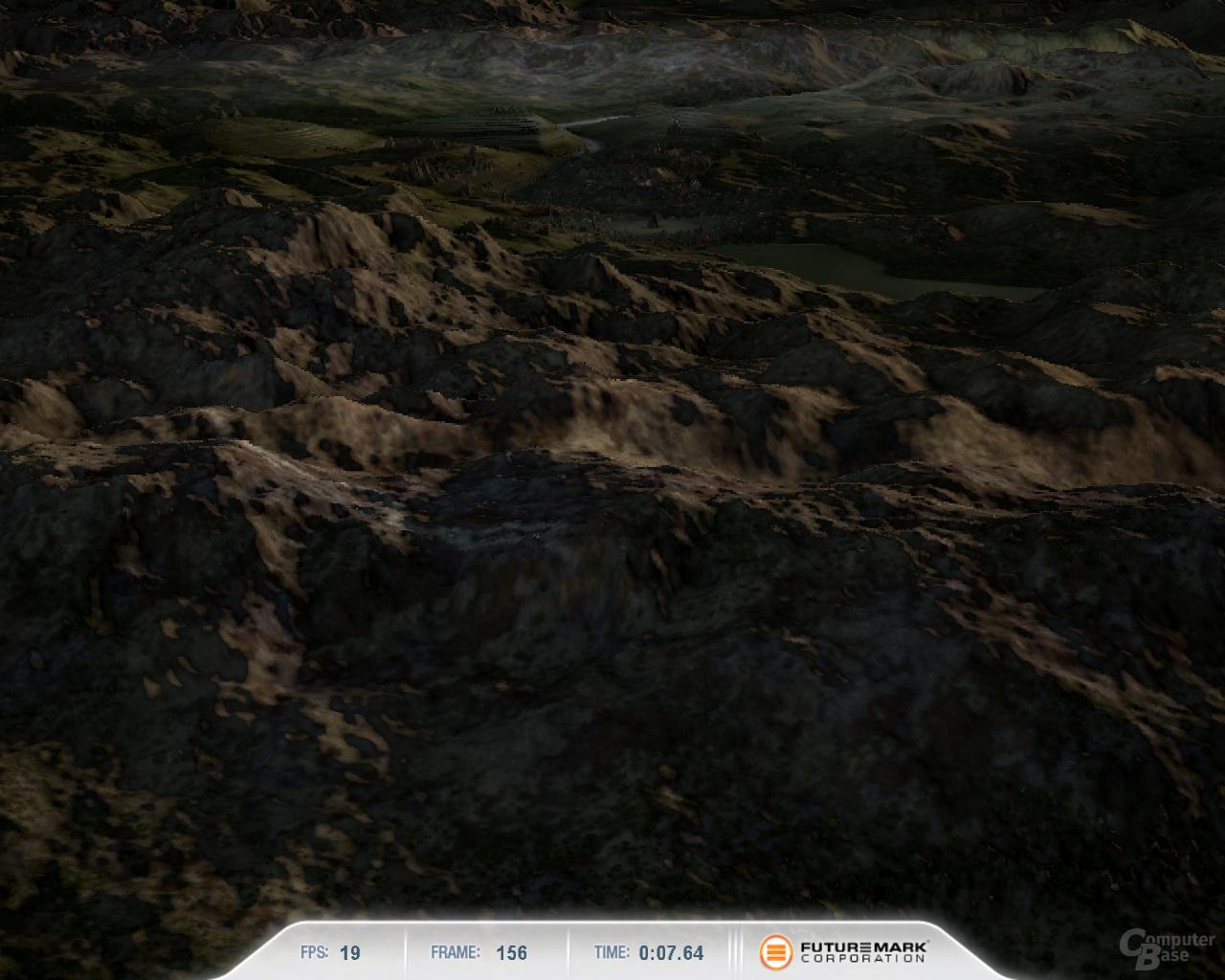 3DMark Vantage – POM
