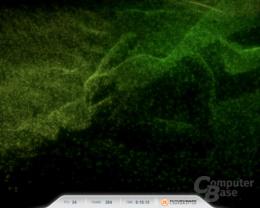 3DMark Vantage – GPU-Particles