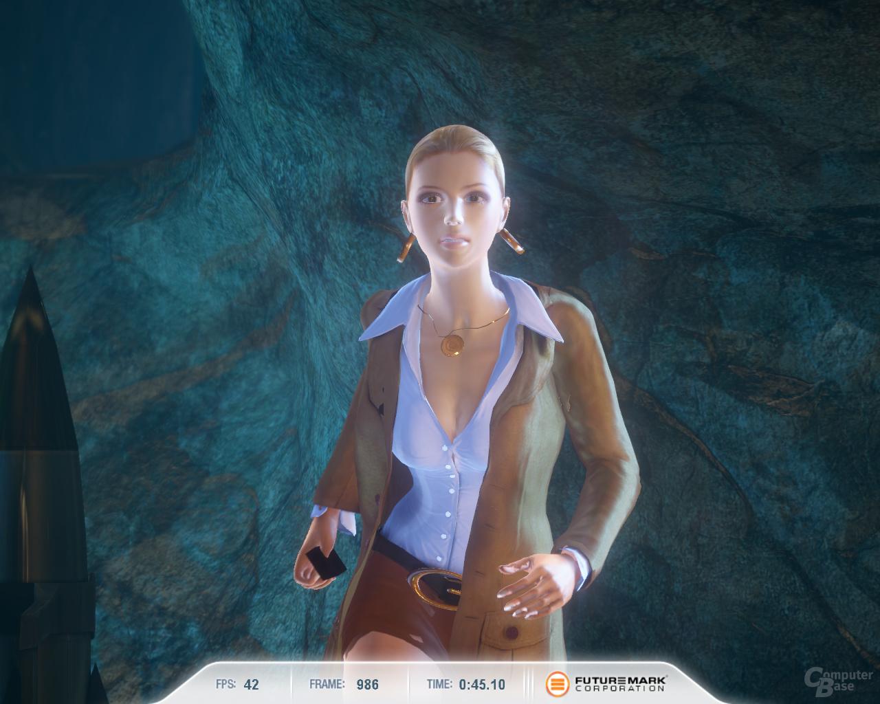 3DMark Vantage – Game-Test 1