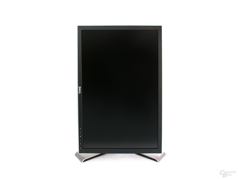 Pivot-Funktion des Dell UltraSharp 2408WFP