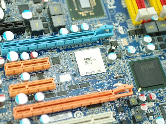 PCI-Express-Slots