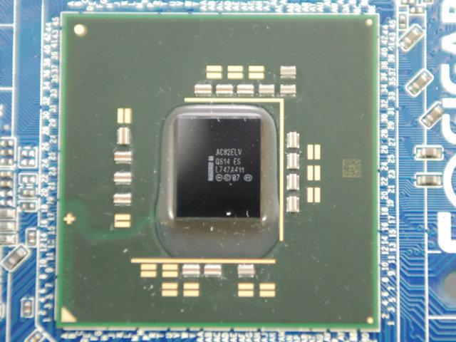 Intel P45