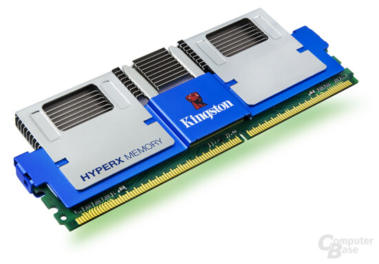 Kingston HyperX PC2-6400 FB-DIMM