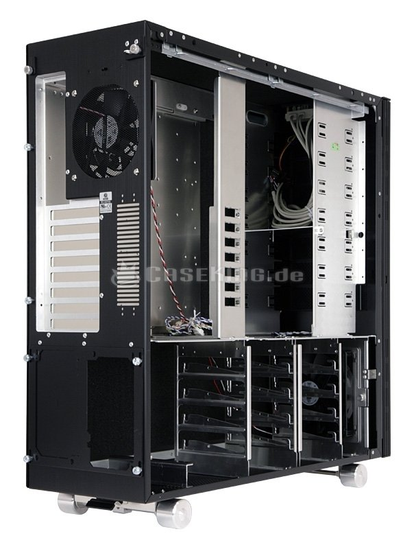 Lian Li PC-V2110B Big-Tower