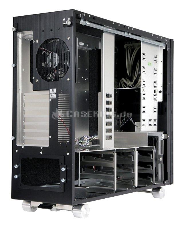 Lian Li PC-V1110B Midi-Tower
