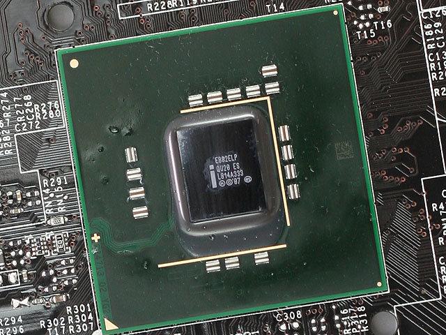 Intel P45-Chipsatz
