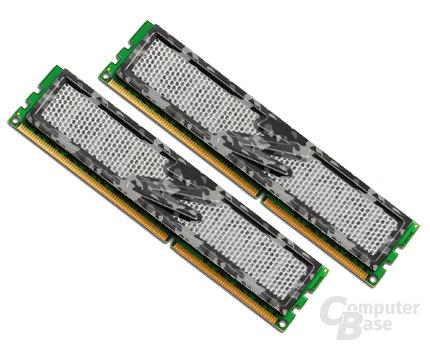 OCZ DDR3 PC3-12800 Special Ops Urban Elite