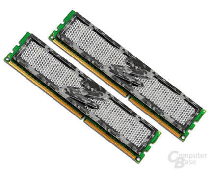 OCZ DDR3 PC3-12800 Special Ops Urban Elite