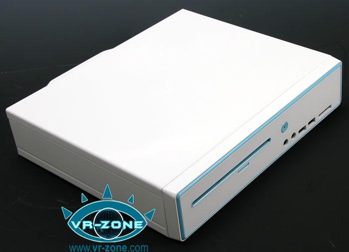MSI Wind PC