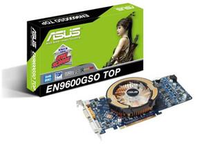 Asus EN9600GSO TOP