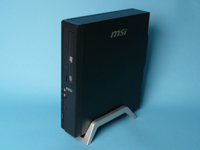 MSI Wind PC