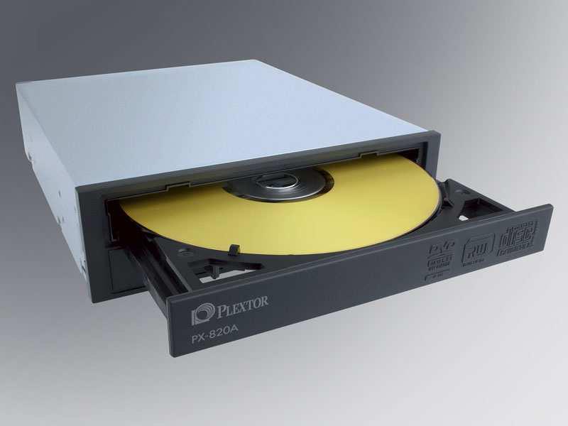 Plextor PX-820A