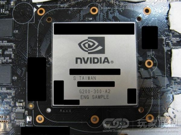 GT200-GPU